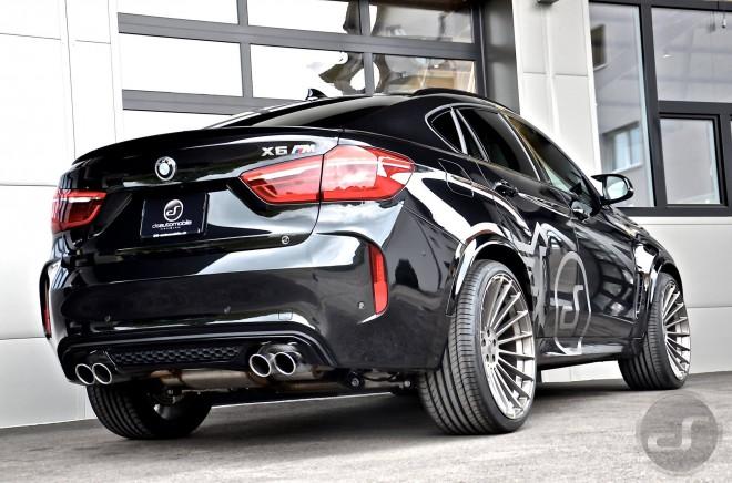 BMW F86 X6