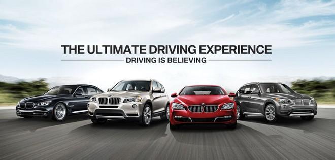 bmw, vezetési élmény