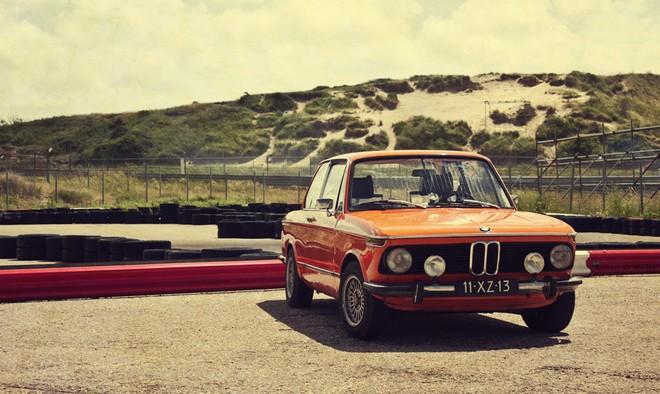 elektromos BMW, BMW 1602