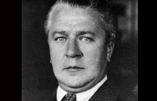 Franz Josef Popp