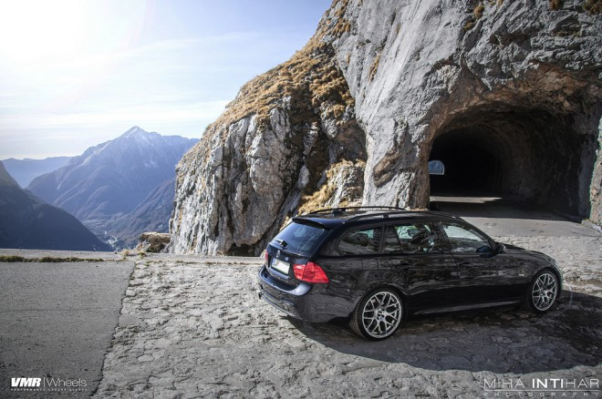 BMW felni