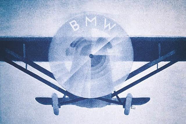 BMW repülőgépgyártás