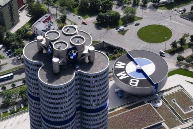 BMW Welt, BMW múzeum