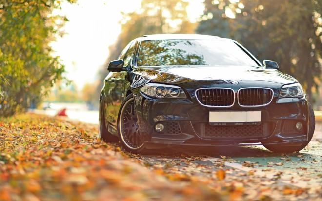 BMW-s fényképek