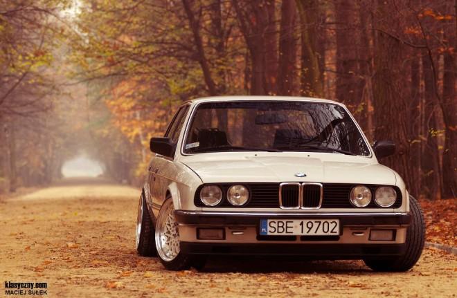 BMW fotózás