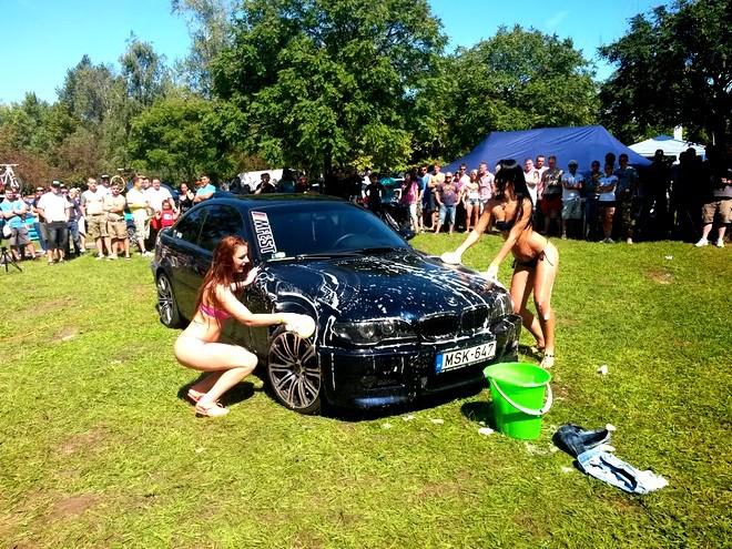 BMW találkozó Zamárdi