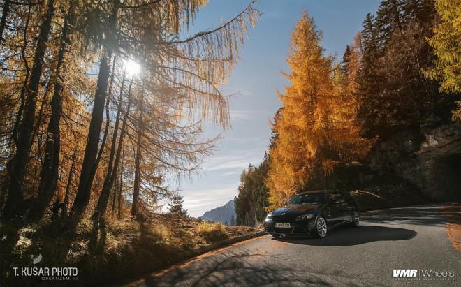 BMW 320d kombi