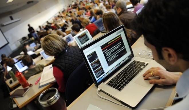 Laptop vásárlása egyetemen