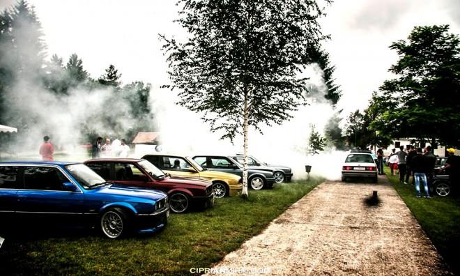 BMW találkozó
