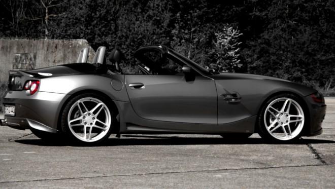 BMW Z4 Kabrio