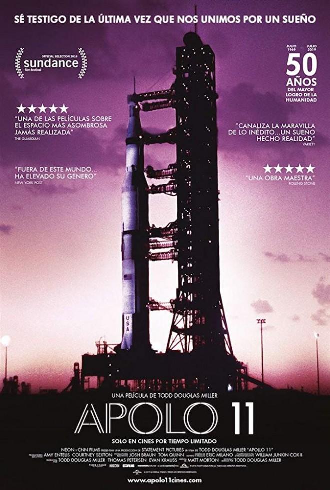 Apollo 11 Pelicula 2019 Completa Online En Español Latino Mega Hd 4k Ver Películas Tequillasunset