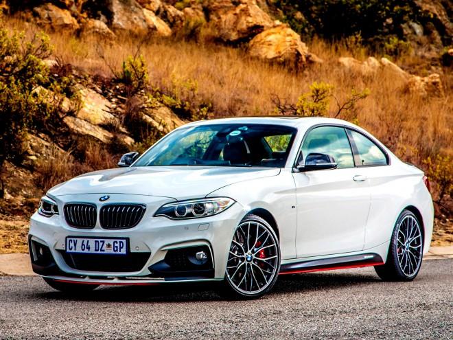 2-es BMW