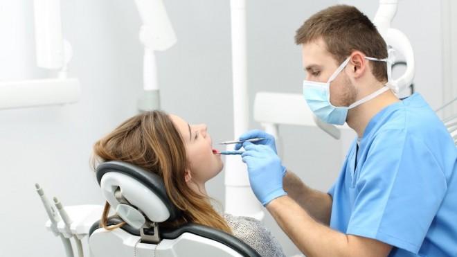 Fogpulpa fogászat kezelés