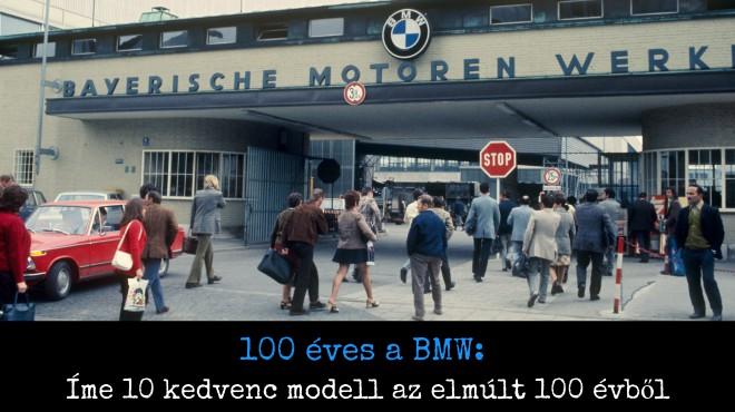Legjobb BMW
